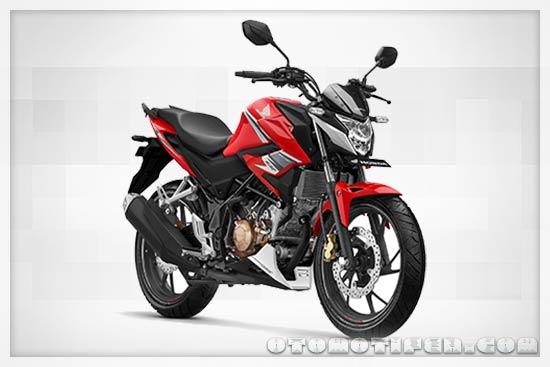 Gambar Honda CB150R