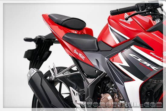 Gambar Honda CBR150R