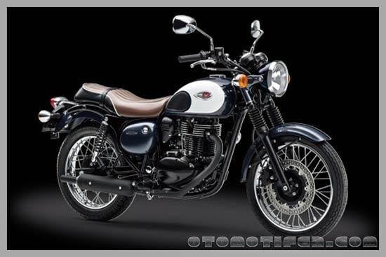 Kawasaki W250 SE