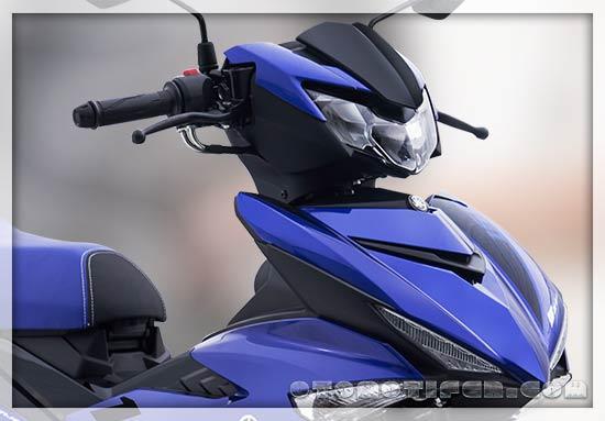 Gambar Motor MX King 2019