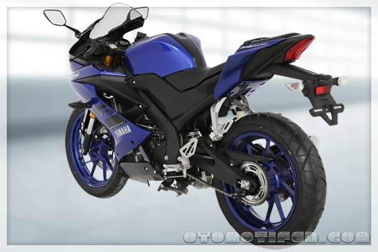 Gambar Yamaha R15 2019