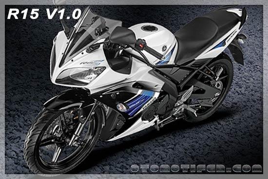 Gambar Yamaha R15 V1