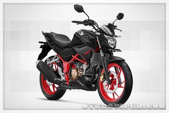 Harga Honda CB150R Special Edition