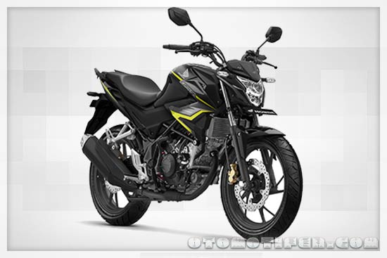 Harga Honda CB150R Standar