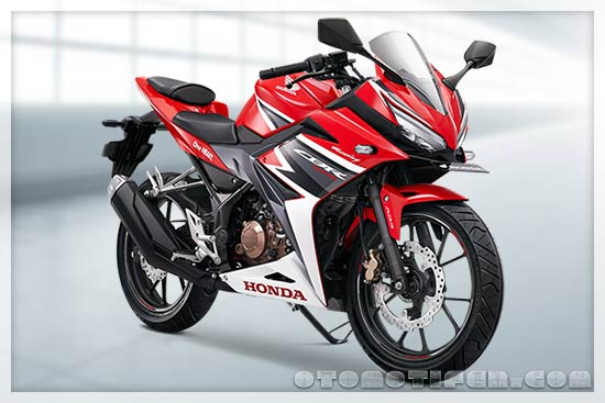 Harga Honda CBR150R 2019