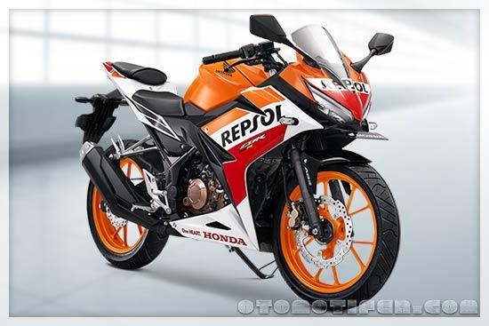 Harga Honda CBR150R ABS
