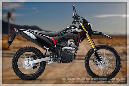 Harga Honda CRF 150 Terbaru