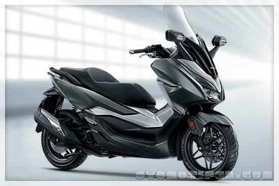 Harga Honda Forza 250 Terbaru