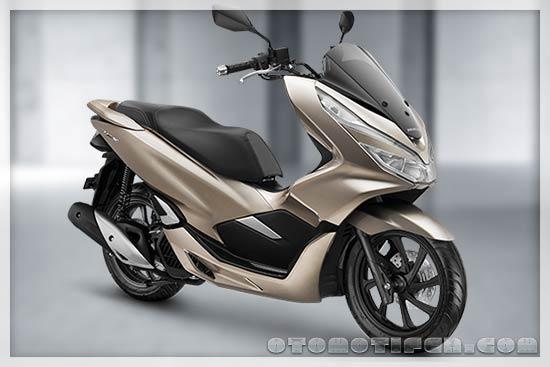 Harga Honda PCX ABS