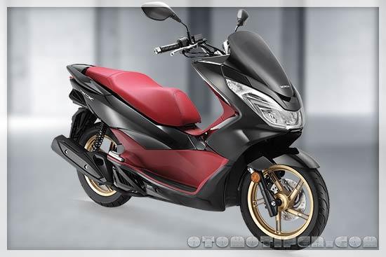 Harga Honda PCX Bekas