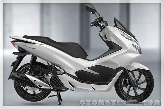 Harga Honda PCX Terbaru