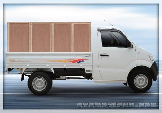 Harga Mobil DFSK Super Cab Bensin