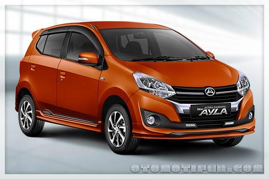 27 Harga Mobil Murah 2020 Terbaru Dibawah 200 Juta Otomotifer