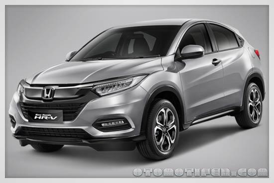 Harga Mobil Honda HR-V 1.5