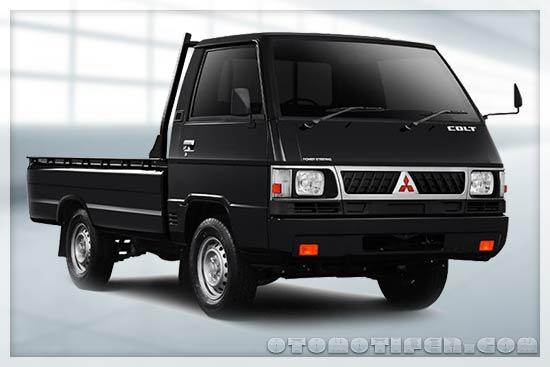 Harga Mobil Mitsubishi L300