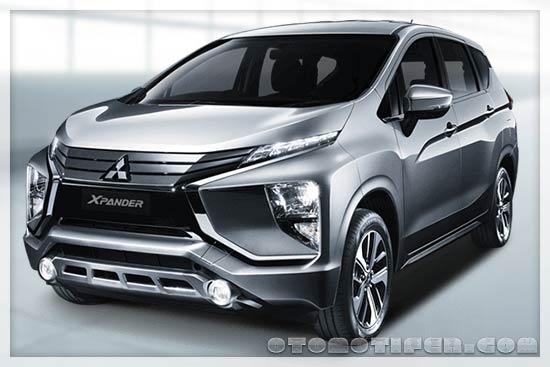 Harga Mobil Mitsubishi Xpander
