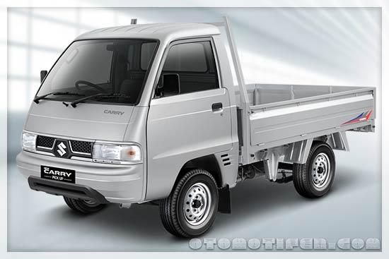 Harga Mobil Pick Up Suzuki Carry