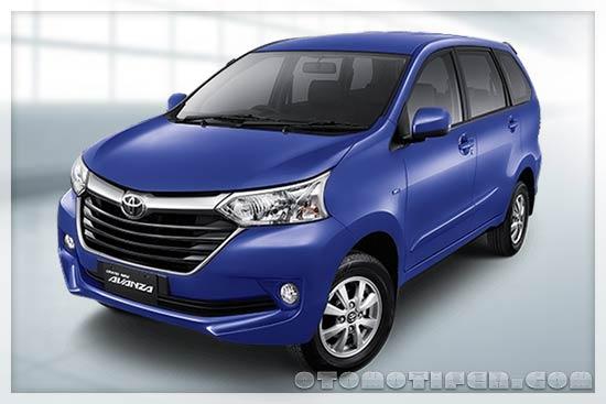 Harga Toyota Avanza