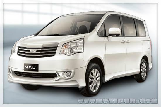 Harga Toyota NAV1