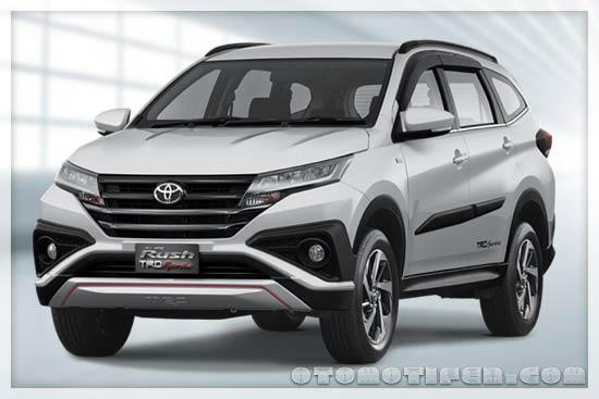 28 Harga Mobil Toyota 2020 Terbaru Termurah Otomotifer