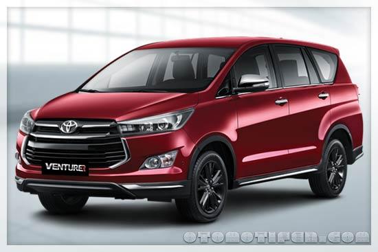 Harga Toyota Venturer