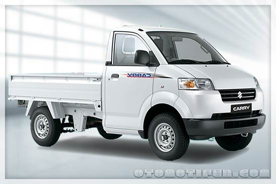 Harga Suzuki Mega Carry Pick UpHarga Suzuki Mega Carry Pick Up