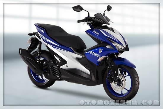Harga Yamaha Aerox 2020 Spesifikasi Warna Terbaru Otomotifer