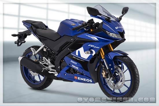 Harga Yamaha R15 Movistar