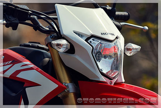Headlamp Honda CRF150L