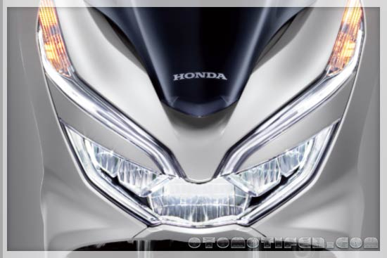 Headlamp Honda PCX 150