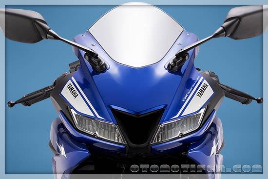 Headlamp Yamaha R15