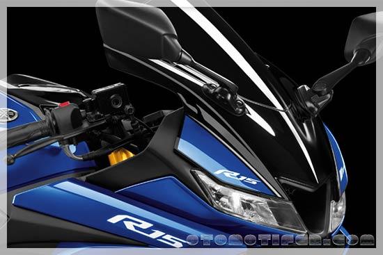 Lampu Yamaha R15 Terbaru