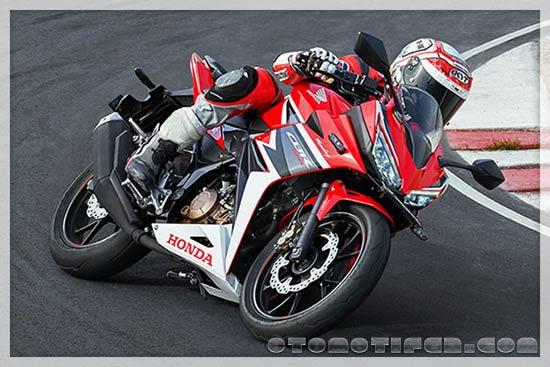 Performa Honda CBR150R