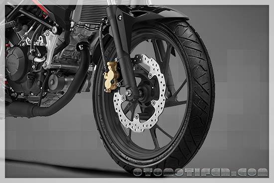 Rem Honda CB150R