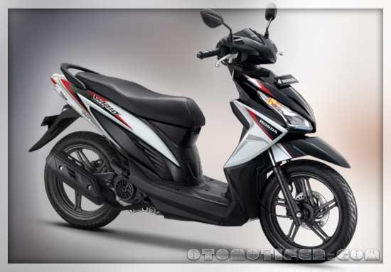Spesifikasi dan Harga Motor Honda Vario 110