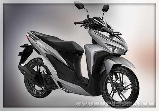 Spesifikasi dan Harga Motor Honda Vario 150