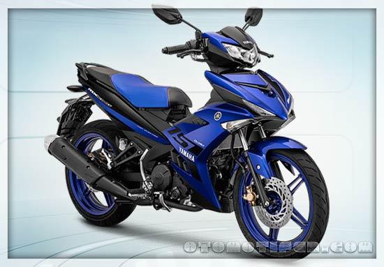 Spesifikasi dan Harga Motor MX King Terbaru