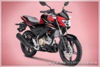 Spesifikasi dan Harga Yamaha Vixion 2019