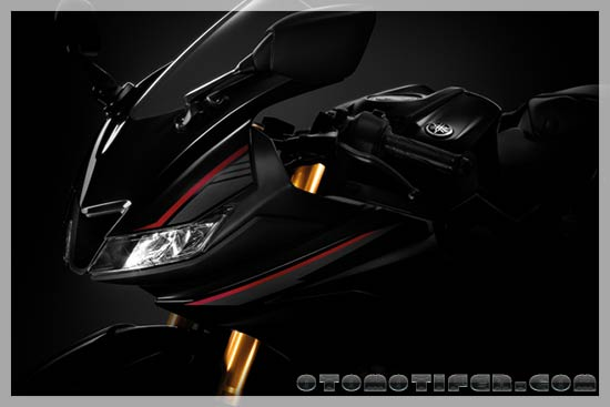 Suspensi Yamaha R15