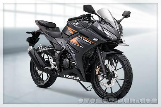 Harga Honda CBR150R Bekas