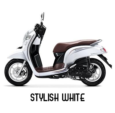 Harga Motor Scoopy 2019 Spesifikasi Fitur Warna Terbaru