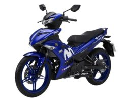 Warna Yamaha Jupiter MX King Movistar