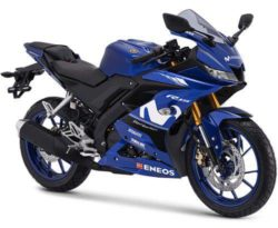 Warna Yamaha R15 Movistar