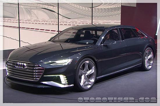 Audi A92019