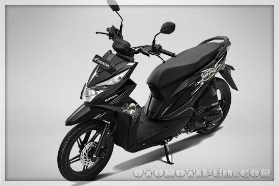 Harga Honda Beat Street 2020 Spesifikasi Warna Terbaru