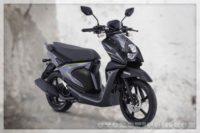Desain Motor X-Ride 125
