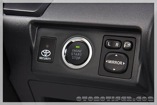 Fitur Toyota Avanza Terbaru