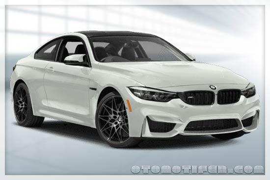Gambar BMW M4 Coupe