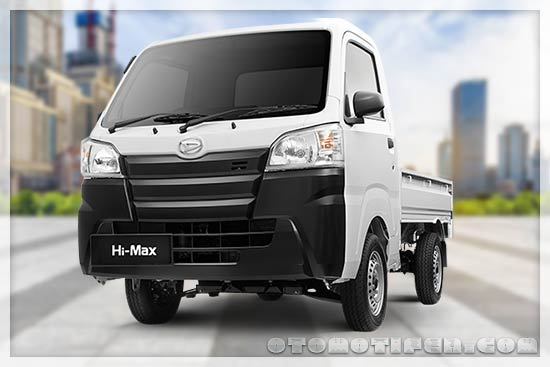 Gambar Daihatsu Hi Max