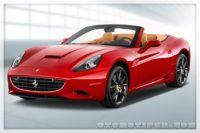 Gambar Ferrari California